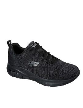 Skechers Arch Fit color negro