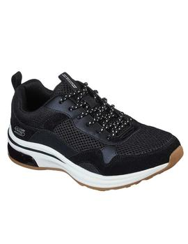 Deportiva Skechers bobs pulse air negro