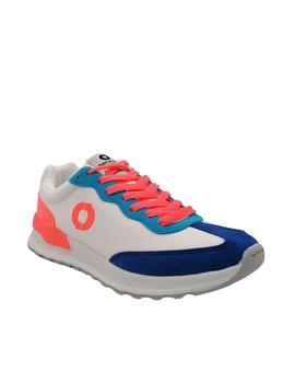 Deportiva Ecoalf Prince color coral
