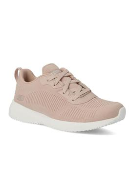 Deportiva Skechers Bobs squad nude