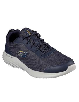 Skechers ultralight cordones azul
