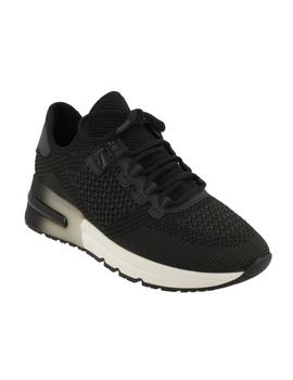 Deportiva Ash krush color negro