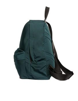 Mochila Ecoalf Oslo backpack color petrol
